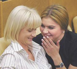"""В \""""Единой России\"""" готовят амнистию для юридических лиц"""