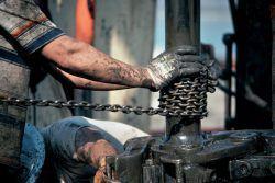 «Роснефть» и «Газпром» разделили шельф на Дальнем Востоке