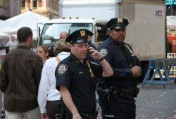 В США создается полицейская служба для поиска похищенных детей