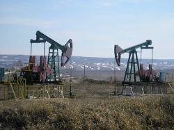 Запасов нефти хватит как минимум еще на 40 лет
