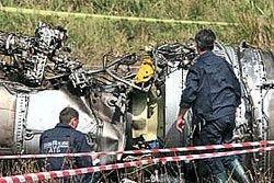 В деле об упавшем самолете Ан-12 появилась крупная сумма денег