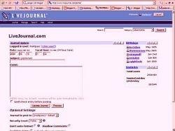 LiveJournal запустил сервис онлайновых напоминалок