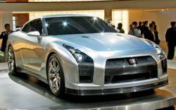 Электромобили Nissan появятся в 2010 году
