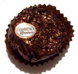 Ferrero построит шоколадную фабрику в России