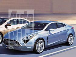 """Следующее поколение Ford Mondeo получит кузов \""""четырехдверное купе\"""""""