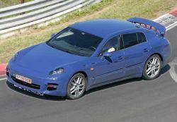 Porsche Panamera готов к продажам