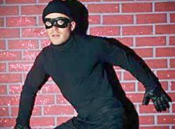 Грабеж как средство борьбы с кражами