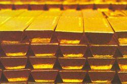 В Китае обнаружено пять новых крупных месторождений золота