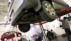ГИБДД разрешит автовладельцам проходить техосмотр независимо от места регистрации машины