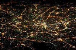 Москву и область нужно очень быстро слить в один субъект федерации