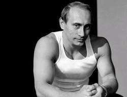 Опасное положение Владимира Путина
