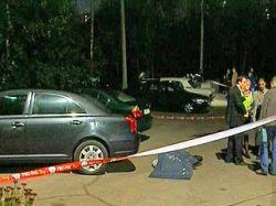 Журналистское расследование убийства заместителя главы Центробанка Андрея Козлова
