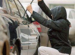 Как предотвратить угон автомобиля?