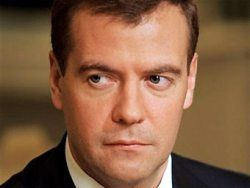 Amnesty International опубликовала претензии к Дмитрию Медведеву
