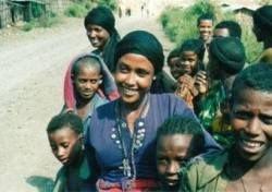 Миротворцы ООН оказывают помощь в обмен на секс с африканскими детьми