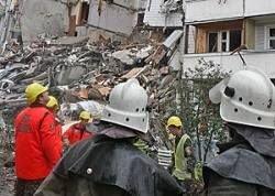 Взрывы в жилых домах становятся рядовым событием?