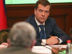 Президент России идет на сближение с боссами от экономики