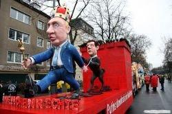 Может ли Дмитрий Медведев переиграть Владимира Путина?