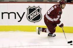 «Холодная война» между НХЛ и КХЛ продолжается