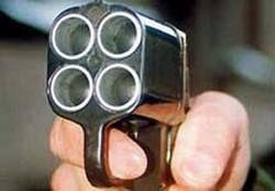 В Москве растет число преступлений с использованием оружия