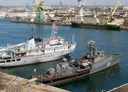 Россия назвала цену Черноморского флота