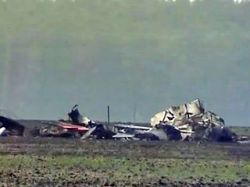 Семьям погибших под Челябинском летчиков выплатят по два миллиона рублей