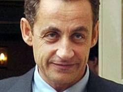 Николя Саркози зовет Украину в Евросоюз