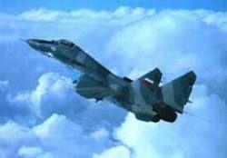 Россия предлагает Алжиру МиГи-35 вместо забракованных МиГов-29