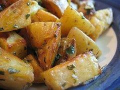 Чилийцы требуют авторское право на картошку