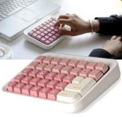 Look@Me - специальная клавиатура для набора смайлов