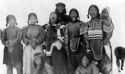 Борьба за Арктику навела эскимосов на мысль о независимости