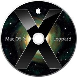 Apple наконец выпустила MacOS X 10.5.3