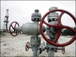 Европе угрожает газовый голод