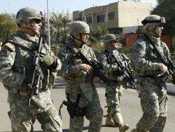 У военного ведомства США заканчиваются деньги для войск в Ираке