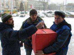 Выборы в российских регионах становятся партийными и безальтернативными