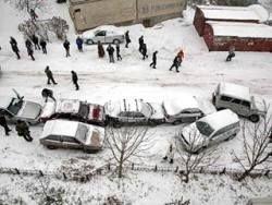 Где же у нас в России самые безопасные дороги?