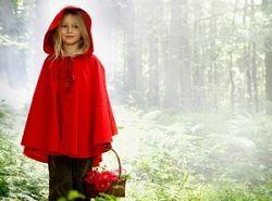 Чего боятся современные дети?