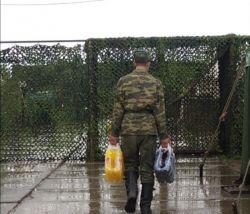 В 2007 году в России от самоубийств погиб почти батальон военнослужащих