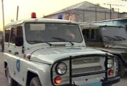 В Цхинвали взорвался автомобиль, ранены 4 человека
