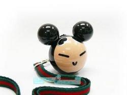 Появился в продаже забавный телефон в виде Микки Мауса