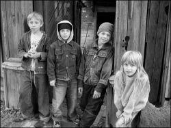 В России падает детская преступность