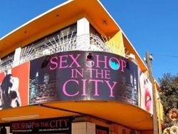 Секс-шопы разных стран мира