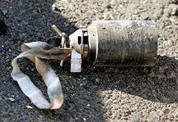 109 стран, кроме России и США, отказались от кассетных бомб