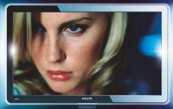 Philips закрывает программу плазменных панелей и полностью обновляет модельный ряд  LCD