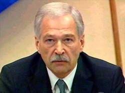 Борис Грызлов: «Единая Россия» должна научиться управлять страной