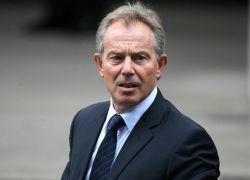 Тони Блэра признали самым влиятельным человеком в Великобритании