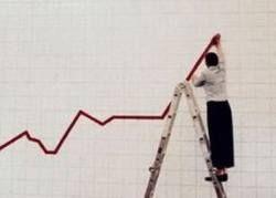 Цены на российские акции продолжают повышаться