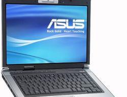 Asus представит два ноутбука на основе платформы AMD Puma