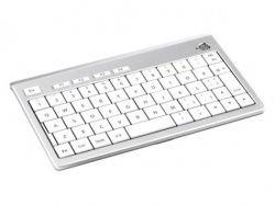 I-O Data выпустила крошечную Bluetooth-клавиатуру