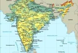 В ДТП в Индии погибли 39 человек